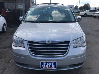 Used 2008 Chrysler Town & Country TOURING for sale in Kitchener, ON