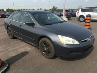 Used 2006 Honda Accord SE (AT) for sale in Whitby, ON