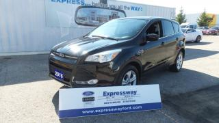 Used 2016 Ford Escape SE for sale in Stratford, ON