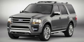 Used 2017 Ford Expedition Max Platinum for sale in Stratford, ON