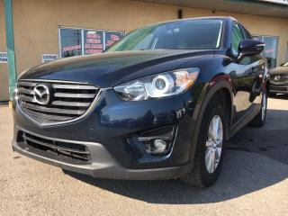 Used 2016 Mazda CX-5 $180.84 BI WEEKLY! $0 DOWN! JUST ARRIVED! GT TOURING! for sale in Bolton, ON