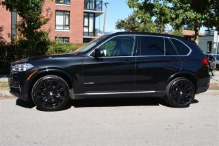 Used 2014 BMW X5 xDrive35d for sale in Vancouver, BC