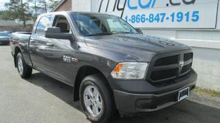 Used 2015 Dodge Ram 1500 ST for sale in Richmond, ON