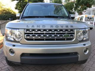 Used 2010 Land Rover LR4 7 PASS, NO ACCIDENT, DVD, FULLY LOADED for sale in Vancouver, BC