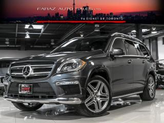 Used 2016 Mercedes-Benz GL350 AMG|DISTRONIC|360CAM|BLINDSPOT|NAVI|LOADED for sale in North York, ON