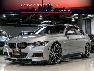 Used 2014 BMW 335i M-PERFORM 2|HEADS-UP|NAVI|360CAM|LOADED for sale in North York, ON