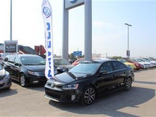 Used 2012 Volkswagen Jetta GLI w/ Nav & Sunroof!! for sale in Whitby, ON
