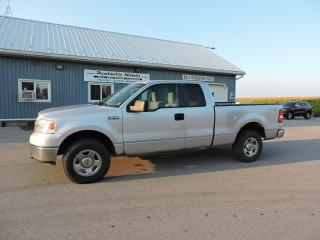Used 2008 Ford F-150 XLT for sale in Gorrie, ON