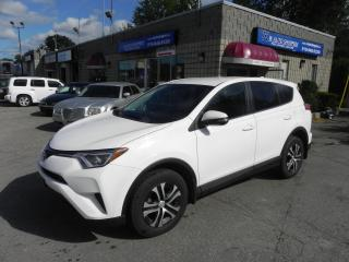 Used 2016 Toyota RAV4 LE * ALL WHEEL DRIVE for sale in Windsor, ON