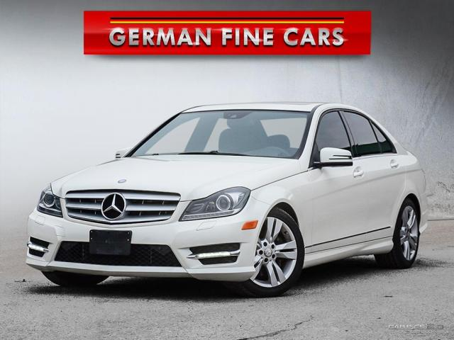 Used 2012 mercedes benz c class holiday season deals for Mercedes benz c class deals