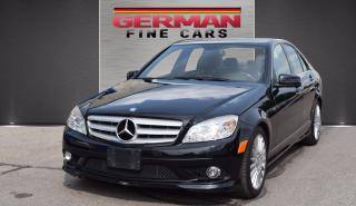Used 2010 Mercedes-Benz C-Class C 250 for sale in Caledon, ON