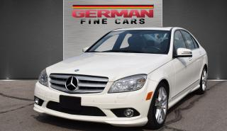 Used 2010 Mercedes-Benz C-Class C 300 for sale in Caledon, ON