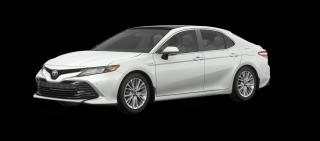 New 2018 Toyota Camry HYBRID XLE for sale in Renfrew, ON
