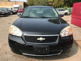 Used 2007 Chevrolet Malibu LS for sale in Toronto, ON