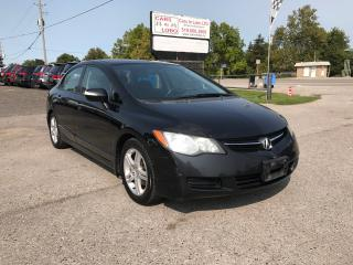 Used 2006 Acura CSX Touring for sale in Komoka, ON