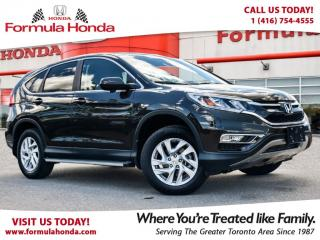 Used 2016 Honda CR-V SE | ALL WHEEL DRIVE | LOW KM! for sale in Scarborough, ON
