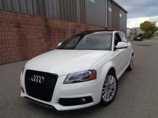 Used 2009 Audi A3 2.0T - QUATTRO - S-LINE - PANO ROOF for sale in Etobicoke, ON