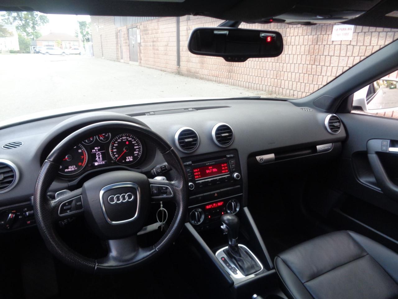 2009 Audi A3 ***SOLD***