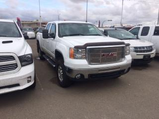 Used 2008 GMC Sierra 2500 HD for sale in Lethbridge, AB