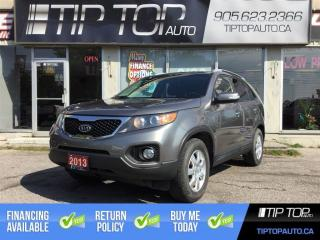 Used 2013 Kia Sorento LX ** Bluetooth, Heated Seats, Alloy Wheels ** for sale in Bowmanville, ON