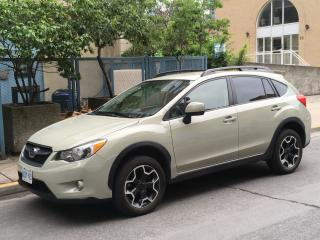 Used 2013 Subaru XV Crosstrek Standard for sale in Toronto, ON
