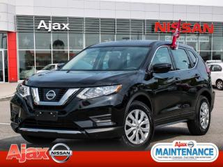 Used 2017 Nissan Rogue S*FWD*2265 kms for sale in Ajax, ON
