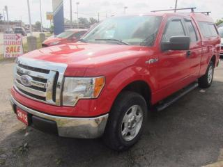 Used 2012 Ford F-150 XLT for sale in Hamilton, ON