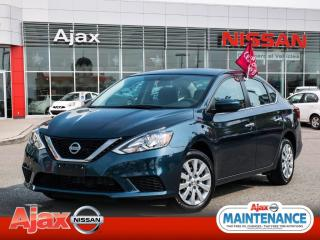 Used 2017 Nissan Sentra 1.8 SV*2262 kms* for sale in Ajax, ON