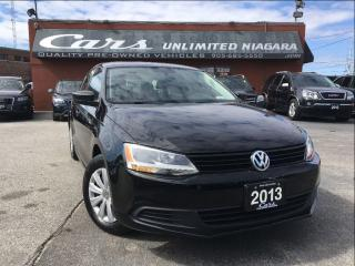 Used 2013 Volkswagen Jetta 2.0L Trendline+ | 5 SPEED | NO ACCIDENTS ... for sale in St Catharines, ON