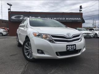 Used 2015 Toyota Venza XLE | AWD | NAVI | PANO | CAMERA ... for sale in St Catharines, ON