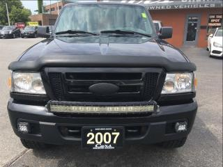 Used 2007 Ford Ranger Sport | EXT CAB | 4X4 | TONNEAU COVER ... for sale in St Catharines, ON