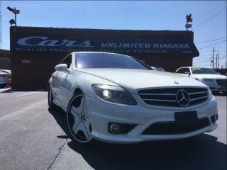 Used 2008 Mercedes-Benz C320S CL63 |518HP | 3-PIECE FORGIATO WHEELS | for sale in St Catharines, ON