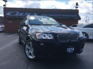 Used 2014 BMW X3 xDrive35i | M SPORT | NAVI | PANO | CAMERA ... for sale in St Catharines, ON