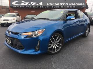Used 2015 Scion tC | PANO | BLUETOOTH | ALLOY ... for sale in St Catharines, ON