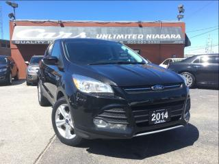 Used 2014 Ford Escape SE | CAMERA | BLUETOOTH | FUEL EFFICIENT ... for sale in St Catharines, ON