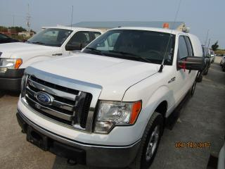 Used 2009 Ford F-150 XLT for sale in Innisfil, ON