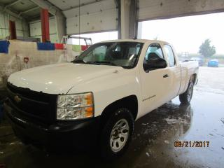 Used 2009 Chevrolet Silverado for sale in Innisfil, ON