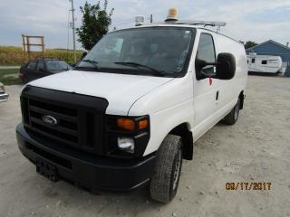 Used 2009 Ford E150 Econoline for sale in Innisfil, ON