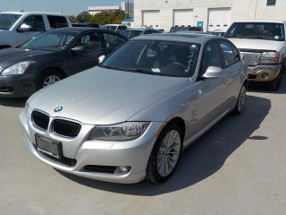 Used 2011 BMW 328xi for sale in Innisfil, ON