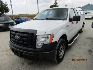 Used 2011 Ford F-150 XL for sale in Innisfil, ON