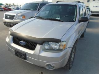 Used 2005 Ford ESCAPE LIM for sale in Innisfil, ON