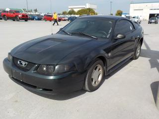 Used 1999 Ford Mustang for sale in Innisfil, ON