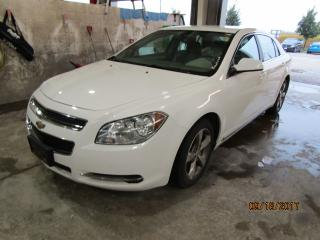 Used 2009 Chevrolet Malibu for sale in Innisfil, ON