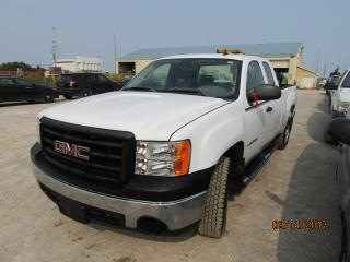 Used 2007 GMC Sierra for sale in Innisfil, ON