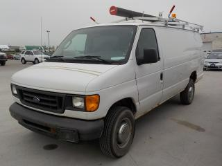 Used 2006 Ford E250 Econoline for sale in Innisfil, ON