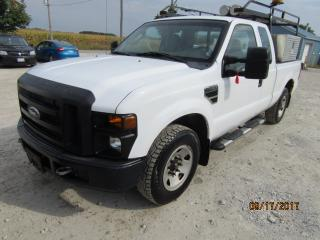 Used 2008 Ford F-250 Super Duty XL for sale in Innisfil, ON