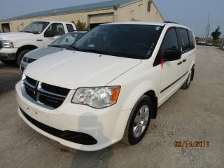 Used 2011 Dodge Grand Caravan for sale in Innisfil, ON