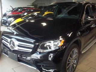 Used 2016 Mercedes-Benz GL-Class GLC 300 for sale in Markham, ON