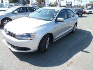 Used 2014 Volkswagen Jetta TRENDLINE+ for sale in Dartmouth, NS