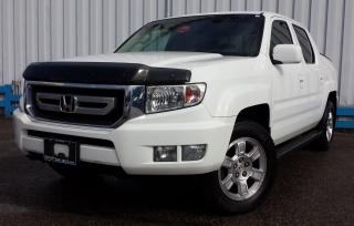 Used 2009 Honda Ridgeline 4WD for sale in Kitchener, ON